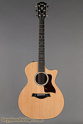 Taylor Guitar 514ce, V Class NEW Image 9