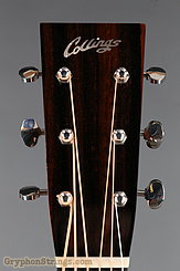 Collings Guitar Baritone 2H NEW Image 13