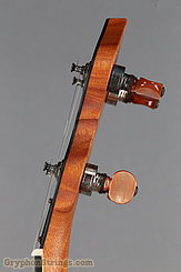 "Ome Banjo Wizard 11"" Mahogany, Antigued Brass NEW Image 16"