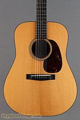2014 Huss & Dalton Guitar TD-M Custom Image 10