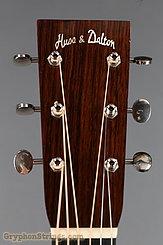 2014 Huss & Dalton Guitar TD-M Custom Image 13