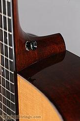 2014 Huss & Dalton Guitar TD-M Custom Image 19