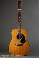 1965 Martin Guitar D-18 Image 3