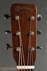 1965 Martin Guitar D-18 Image 7