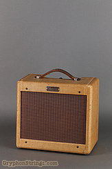 1960 Fender Amplifier Champ-Amp Image 1