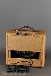 1960 Fender Amplifier Champ-Amp Image 2