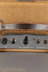 1960 Fender Amplifier Champ-Amp Image 3