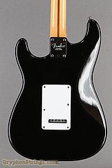 1999 Fender Guitar American Standard Stratocaster Black Image 12