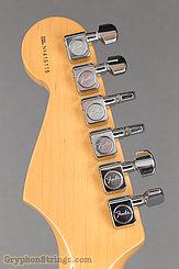 1999 Fender Guitar American Standard Stratocaster Black Image 14