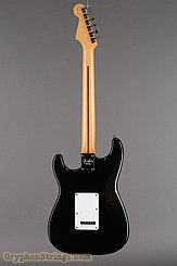 1999 Fender Guitar American Standard Stratocaster Black Image 5