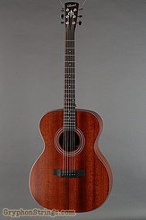 Bristol Guitar BM-15 All Mahogany NEW Image 1
