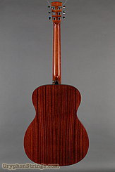 Bristol Guitar BM-15 All Mahogany NEW Image 3