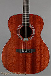 Bristol Guitar BM-15 All Mahogany NEW Image 5