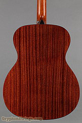 Bristol Guitar BM-15 All Mahogany NEW Image 6