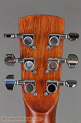 Bristol Guitar BM-15 All Mahogany NEW Image 8