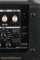 Vox Amplifier Mini5R NEW Image 4