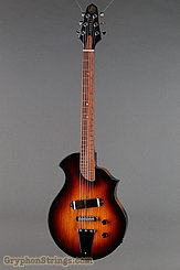 Rick Turner Guitar Model T Deluxe Sunburst NEW Image 1