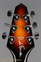 Rick Turner Guitar Model T Deluxe Sunburst NEW Image 15