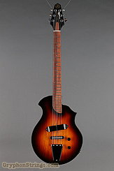 Rick Turner Guitar Model T Deluxe Sunburst NEW Image 9