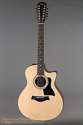 Taylor Guitar 356ce NEW
