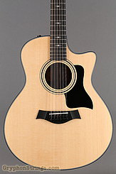 Taylor Guitar 356ce NEW Image 10