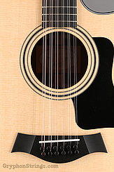 Taylor Guitar 356ce NEW Image 11