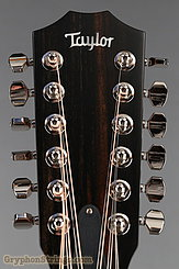 Taylor Guitar 356ce NEW Image 13