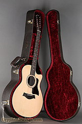 Taylor Guitar 356ce NEW Image 17