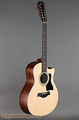 Taylor Guitar 356ce NEW Image 2