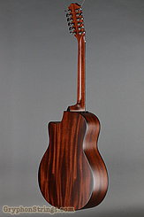 Taylor Guitar 356ce NEW Image 4