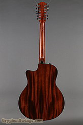 Taylor Guitar 356ce NEW Image 5
