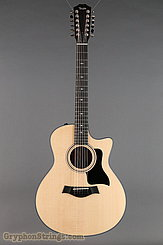 Taylor Guitar 356ce NEW Image 9
