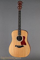 2011 Taylor Guitar 110 Image 1
