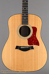 2011 Taylor Guitar 110 Image 10