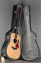 2011 Taylor Guitar 110 Image 16