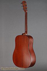 2011 Taylor Guitar 110 Image 4