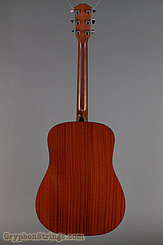 2011 Taylor Guitar 110 Image 5