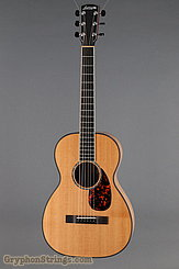 2009 Larrivee Guitar P-09 Flamed Maple Image 1