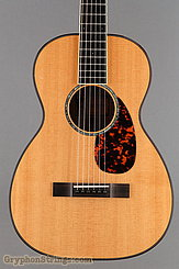 2009 Larrivee Guitar P-09 Flamed Maple Image 10