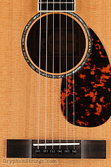 2009 Larrivee Guitar P-09 Flamed Maple Image 11