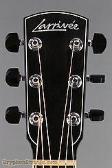 2009 Larrivee Guitar P-09 Flamed Maple Image 13