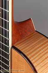 2009 Larrivee Guitar P-09 Flamed Maple Image 19