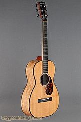 2009 Larrivee Guitar P-09 Flamed Maple Image 2