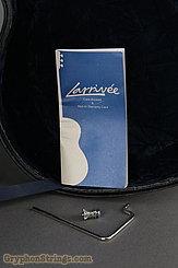 2009 Larrivee Guitar P-09 Flamed Maple Image 21