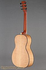 2009 Larrivee Guitar P-09 Flamed Maple Image 4