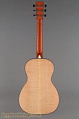 2009 Larrivee Guitar P-09 Flamed Maple Image 5