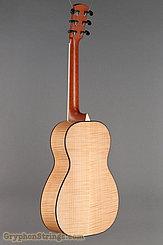 2009 Larrivee Guitar P-09 Flamed Maple Image 6
