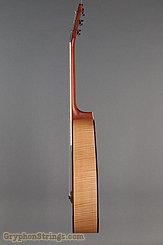 2009 Larrivee Guitar P-09 Flamed Maple Image 7