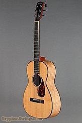 2009 Larrivee Guitar P-09 Flamed Maple Image 8