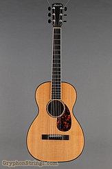 2009 Larrivee Guitar P-09 Flamed Maple Image 9